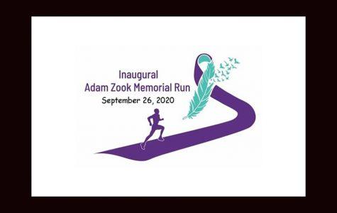 Adam Zook Memorial 5k Run/Walk Saturday in Tyrone