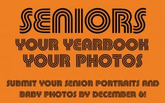 2021 Yearbook Photo and Senior Ad Deadlines