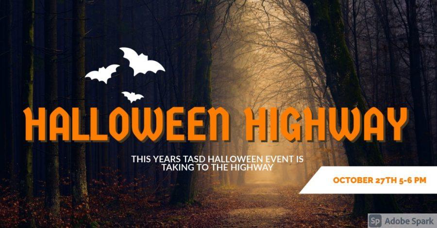 YAN Plans 'Halloween Highway' Event for October 27