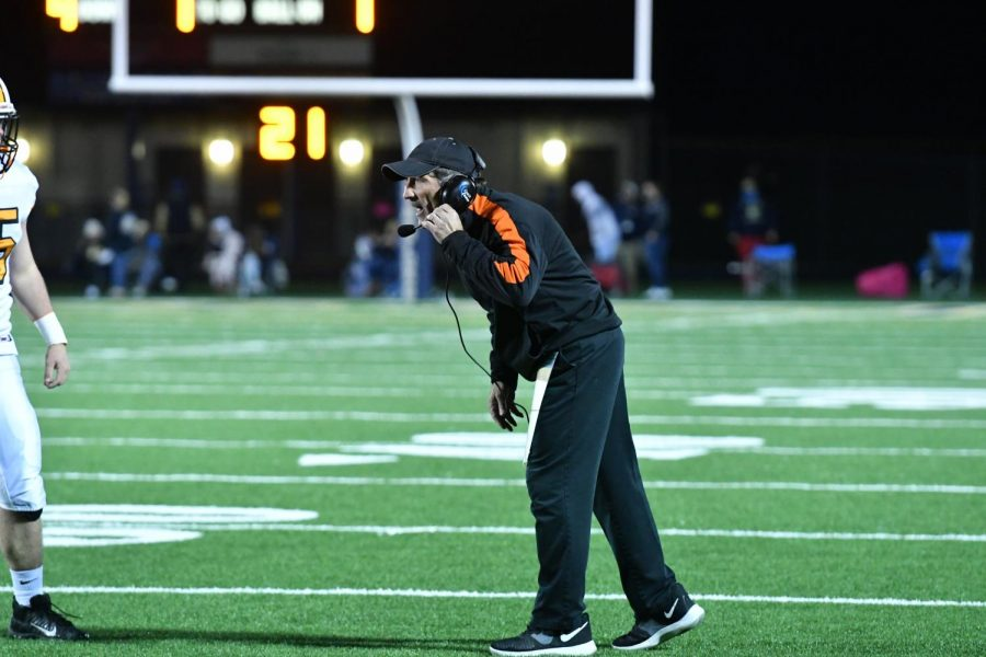 Ask the Coach With Head Coach John Franco: Week 4