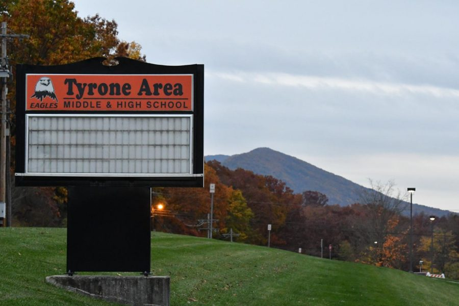 Tyrone Middle and High School to Transition to Full-Time Instruction on March 1