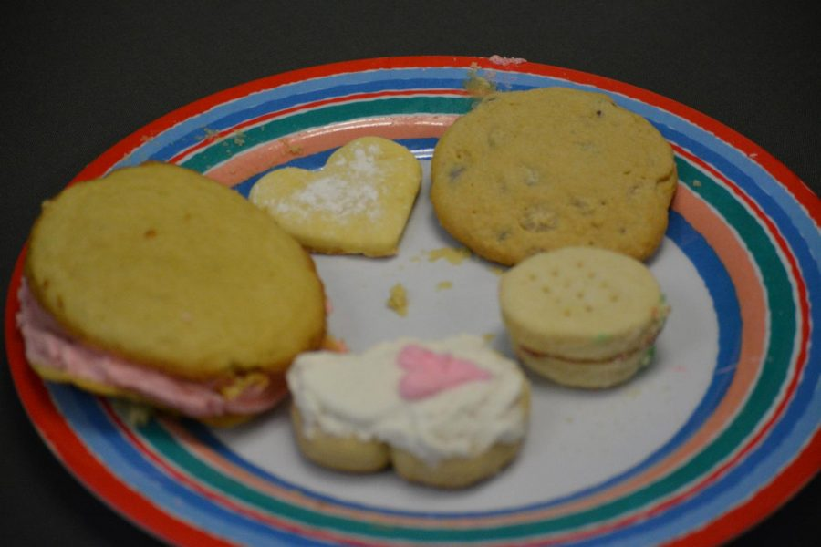 Winners of Eagle Eye / Bake Shop Bakes Valentine's Cookie Contest Announced