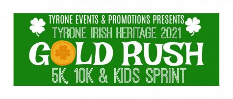 Tyrone to Hold 5K and 10K Race on March 20