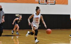 Athlete Of The Week: Jaida Parker