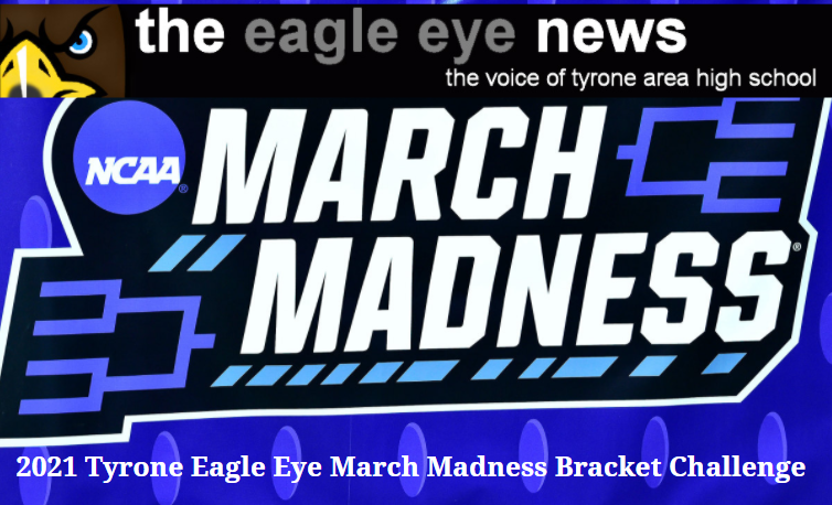 Join the March Madness Bracket Challenge for a chance to win $50!