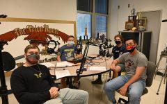 Talon-T Talk Season 2 Episode 7: Savino is Never Satisfied