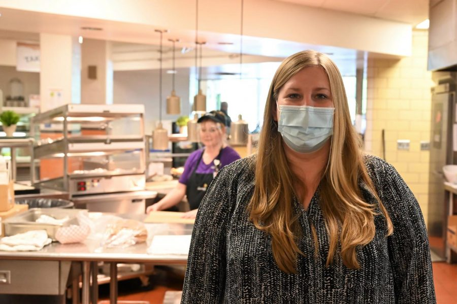 Our Pandemic Year: TASD Cafeteria Staff Is Meeting the Challenge