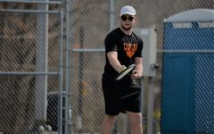 Athlete Of The Week: Nick Lewis