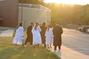 Opinion: Move Graduation to Gray Field