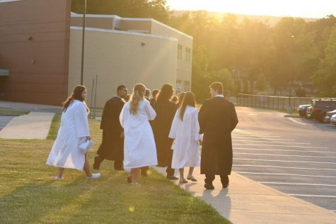 Opinion: Move Graduation to Gray Field