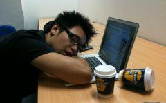 Online School is Making Us Tired