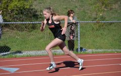 Athlete of the Week: Rebecca Lewis