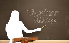 According to USAFacts, a not-for-profit, nonpartisan civic initiative, Pennsylvania's average teacher salary has decreased 4.84% since 2000, and is a leading cause of the state's growing teacher shortage.