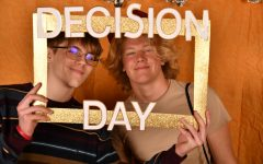 Photo Slideshow and Video: 2021 Tyrone High School Senior Decision Day