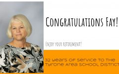 Golden to Retire After 32 years at TASD
