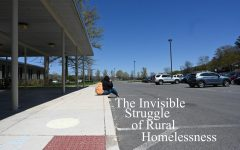Homelessness among students at Tyrone is more common than many think.  Last year, 34 students in the district were identified as homeless.