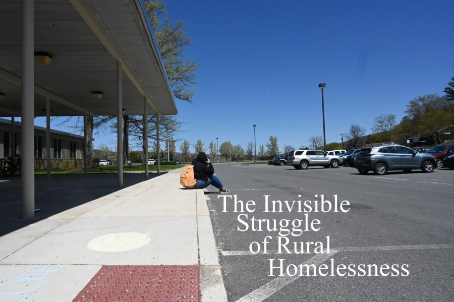 The Invisible Struggle of Rural Homelessness