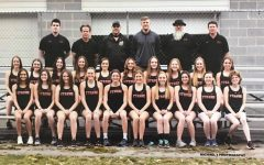 The Tyrone girls won the annual Bellwood Invitational on Monday, 5/3/21