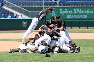 Photo Slideshow: PIAA State Championship Game - Tyrone 5, Oley Valley 0