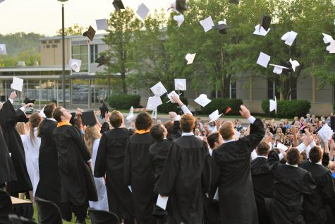 Photo Slideshow: TAHS Class of 2021 Commencement