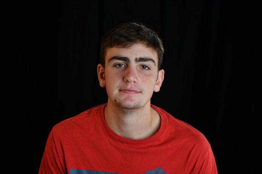 Keegan Gwinn