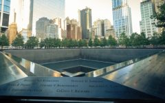 The 9/11 memorial located at the World Trade Center in New York City honors all 2,977 people who died in the terrorist attacks on that day.