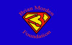 Brian Morden Foundation Logo