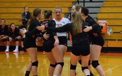 Tyrone Defeats Bellefonte; Irons Gets 500th Kill