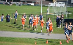 Tyrone Cross Country Teams Heading into Home Stretch