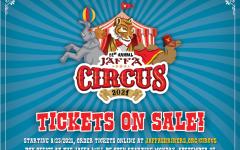 81st Annual Jaffa Shrine Circus Coming to Altoona