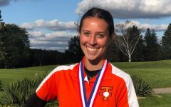 Athlete of the Week: Cassidy Miksich