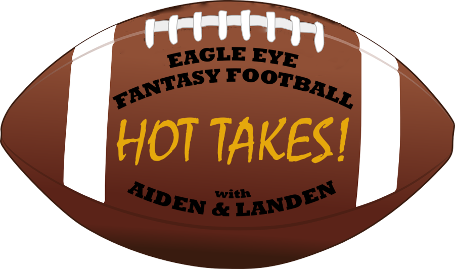 Eagle Eye Hot Takes! Studs and Duds